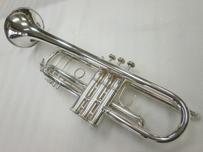 ♪Vincent Bach トランペット 180ML37SP